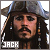 Pirates of the Caribbean: Jack Sparrow: