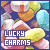Lucky Charms: