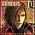 Final Fantasy VII: Dirge of Cerberus - Rhapsodos, Genesis:
